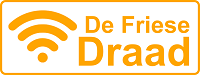 De Friese Draad - Draadloos internet in het buitengebied van Friesland en Groningen